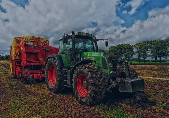 Agro industriale