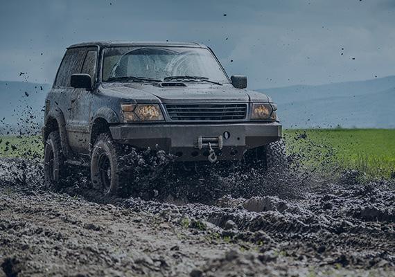 4x4/SUV