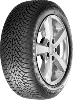 Anvelope mixte 165/70R14 81 T MULTICONTROL