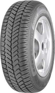 Anvelope mixte 185/65R15 88 H ADAPTO HP MS